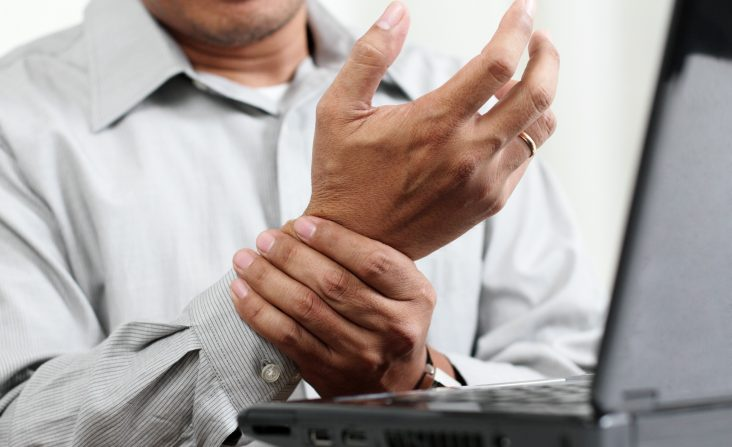 Carpal Tunnel Syndrome What Is It Can Physiotherapy Help
